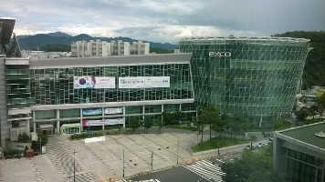 EXCO_Daegu