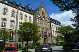 Univeristy of Luxembourg